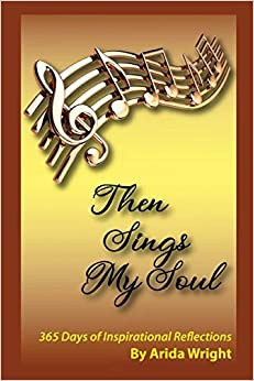 Cover - Then Sings My Soul Arida Wright