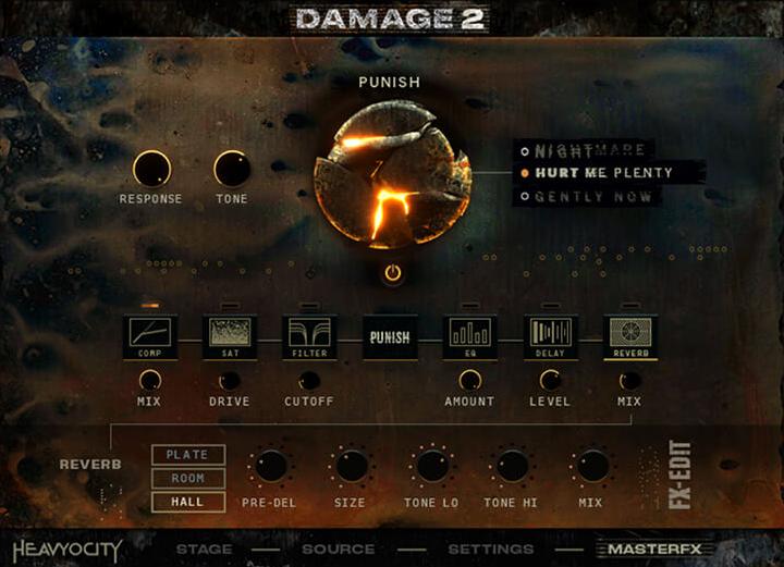 Heavyocity - Damage 2